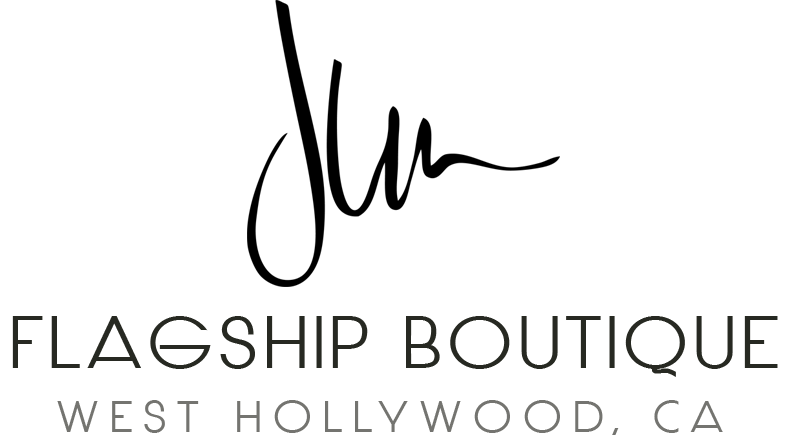 JLM Flagship Boutique - West Hollywood, CA